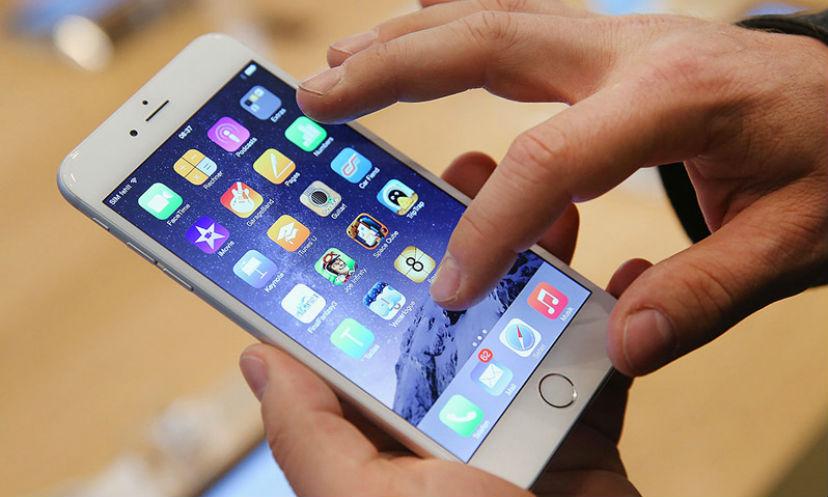 Apple удалил 250 приложений из-за китайских хакеров