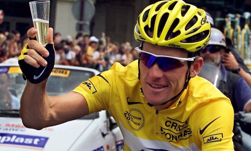 Лэнс Армстронг дал взятку в 100 тысяч долларов ради победы в