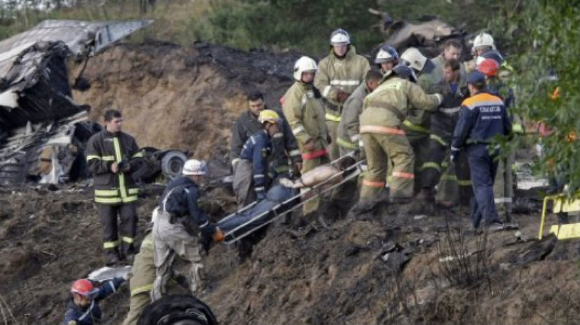 На месте падения Airbus A321 найдены 17 мертвых детей, все члены экипажа погибли