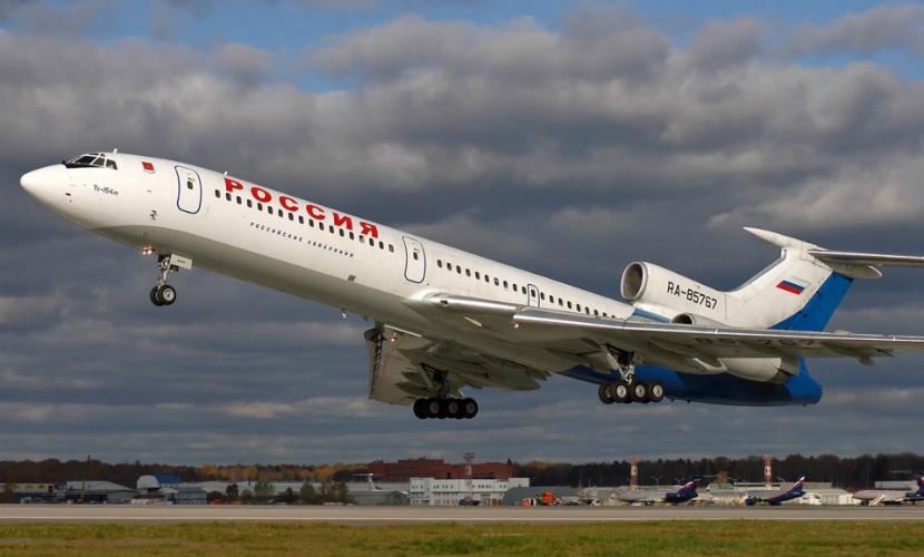 Россиянам разрешили летать еще в три страны