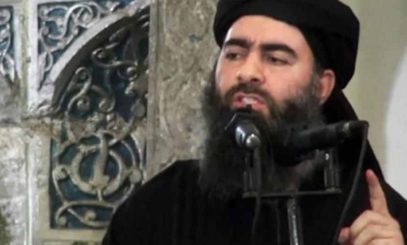 Главарь ИГ ранен в ходе авианалета в Сирии
