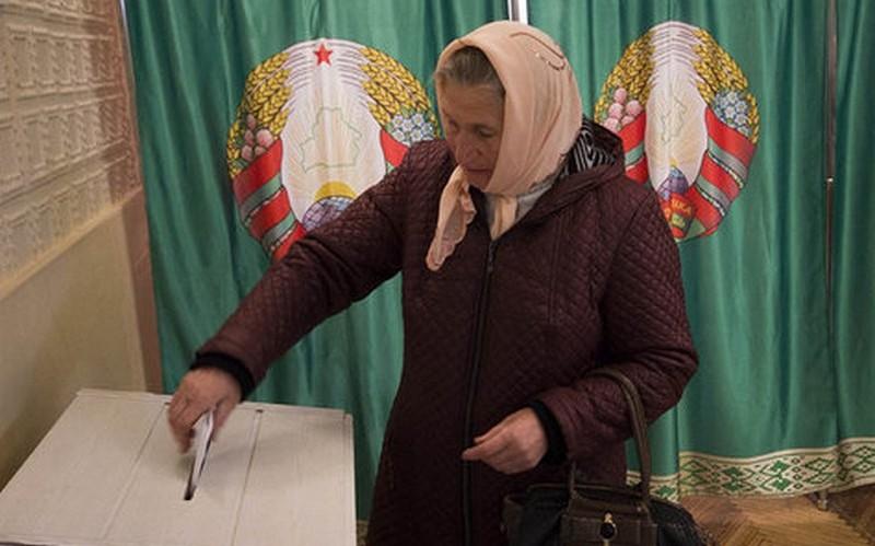 Выборы в Белоруссии состоялись - проголосовало более 50% избирателей