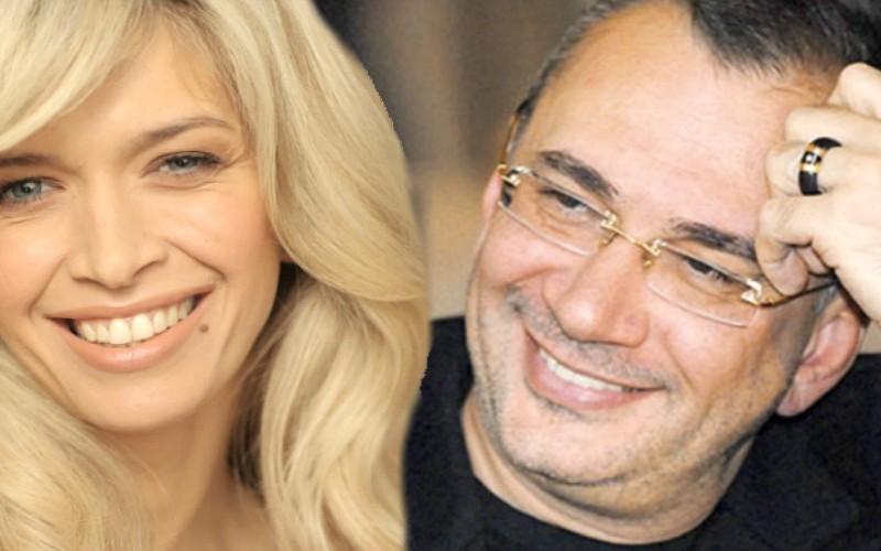 Константин Меладзе и Вера Брежнева стали мужем и женой в мэрии итальянского города