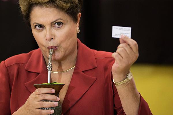 Президента Бразилии подозревают в мошенничестве в ходе выборов