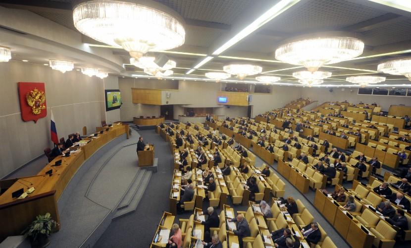 Антикризисный фонд в 150 миллиардов рублей утвержден Госдумой