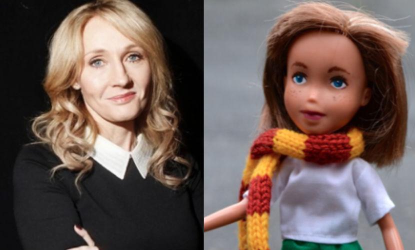 Куклы Bratz стали феминистками