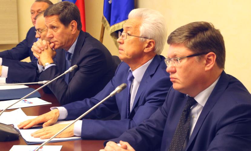 Фракции Госдумы обвинили