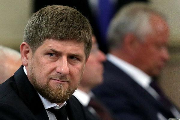 Кадыров не подтвердил гибель в Сирии лидера террористов из Чечни