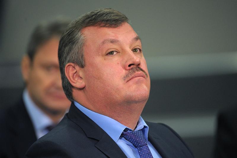 От нового главы Республики Коми ожидают жесткого управления