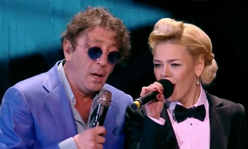 Украинскую певицу возненавидели на родине за дуэт с Лепсом на
