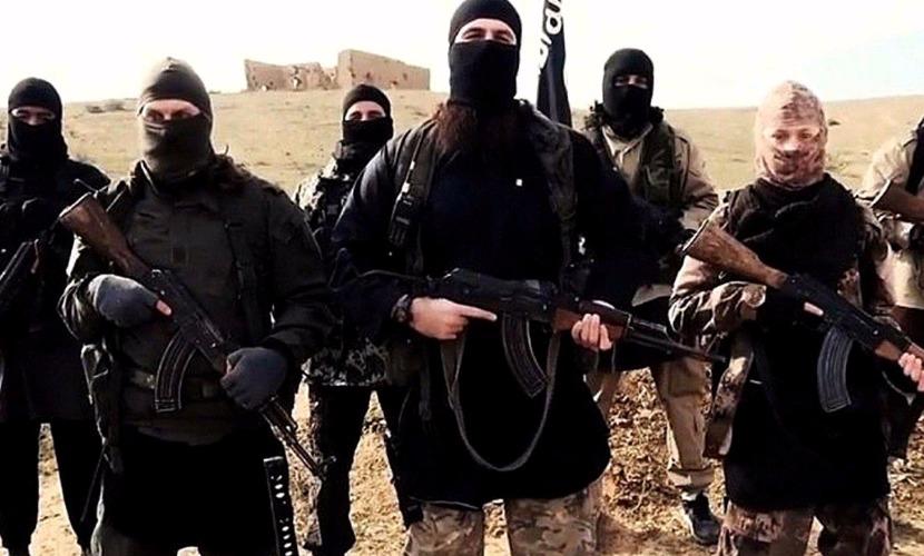 За ИГ и другие группировки воюют наемники из более чем 100 стран, - ФСБ