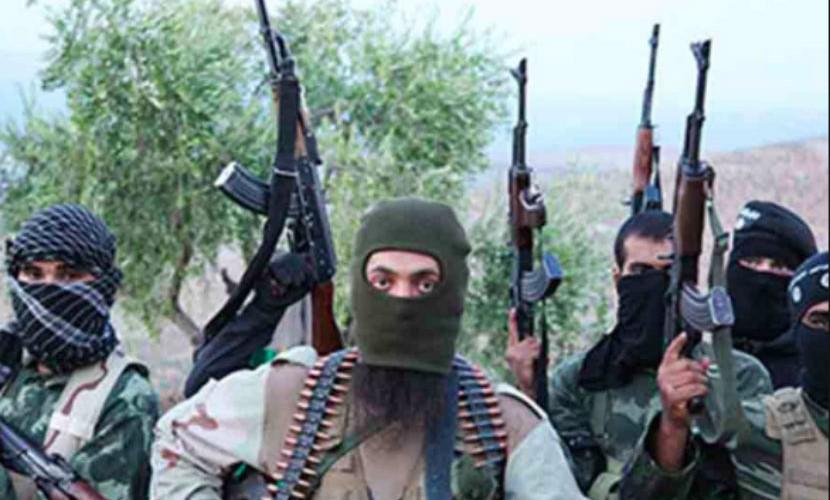 Диверсант, завербованный ИГ для совершения терактов в РФ, экстрадирован из Германии