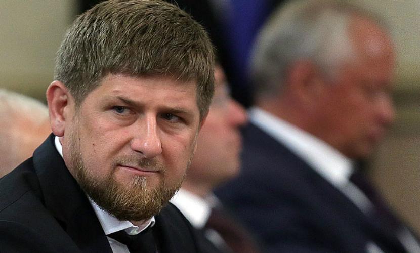 Кадыров: В России необходимо ввести смертную казнь для террористов