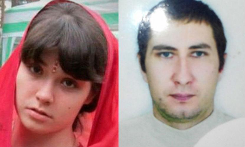Мать Карауловой: Варя бежала в ИГИЛ из-за любви к вербовщику