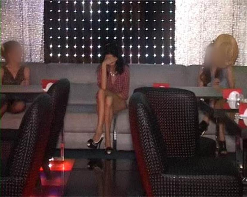 Проституты музщины
