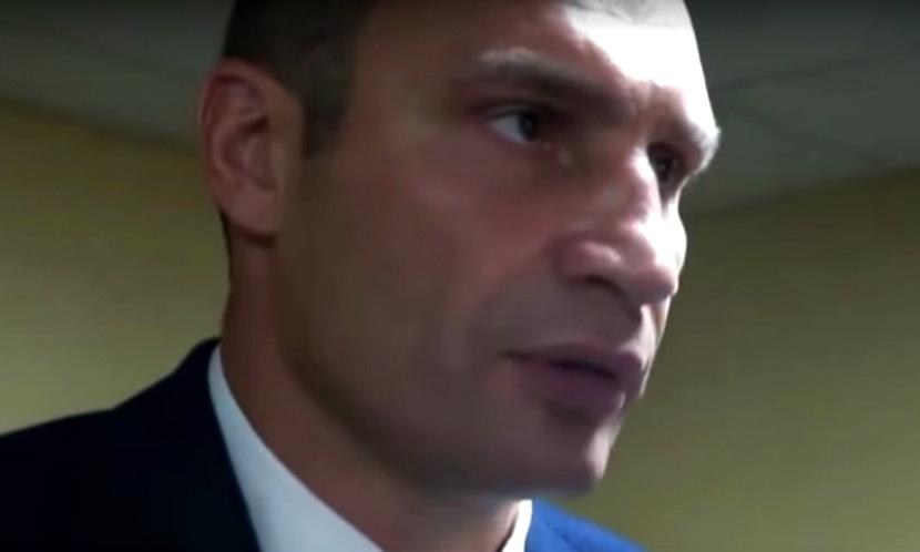 Виталий Кличко рассмешил Украину новым ляпом о «ненужных деньгах»