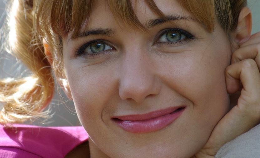 Екатерина Климова назвала новорожденную дочь необычным католическим именем