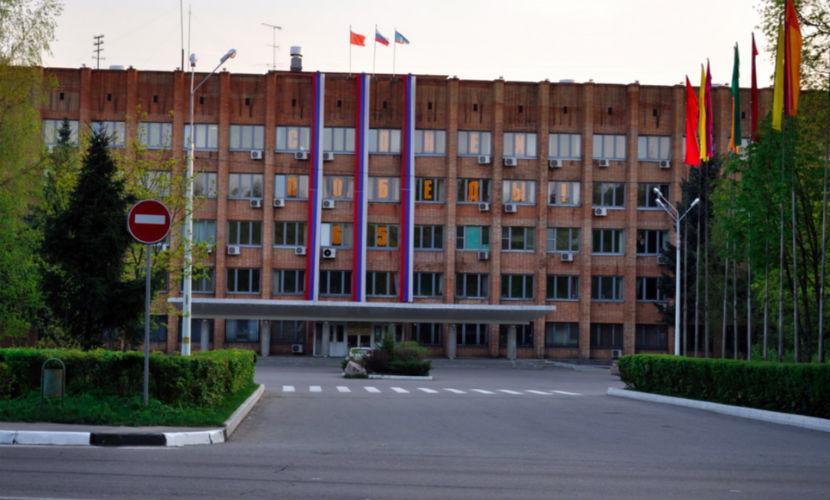 Первого замглавы Красногорска и руководителя электросетей расстрелял экс-глава торговой палаты