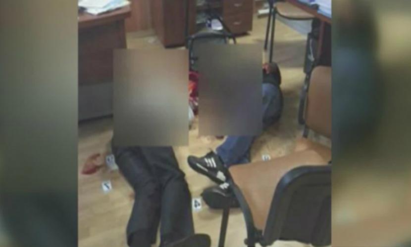 В доме убийцы красногорских чиновников обнаружено тело четвертой жертвы