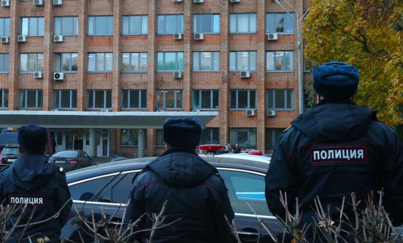 После убийств в Красногорске чиновников оградили от местных жителей