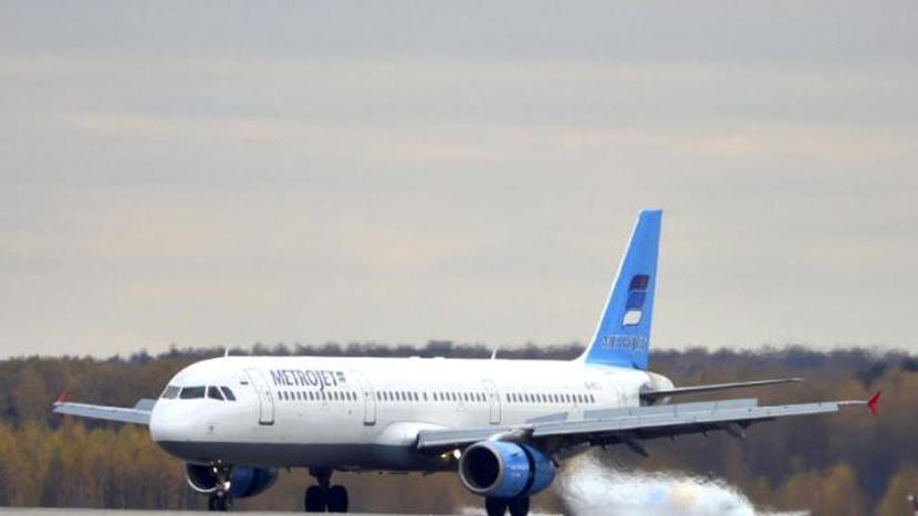 Полеты А321