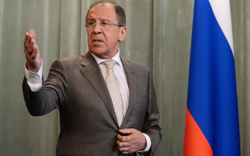 Сергей Лавров рассказал о главных направлениях внешней политики России