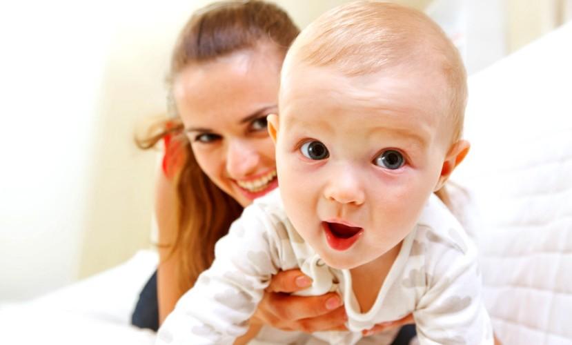 Родившая ребенка женщина живет дольше бездетной – ученые