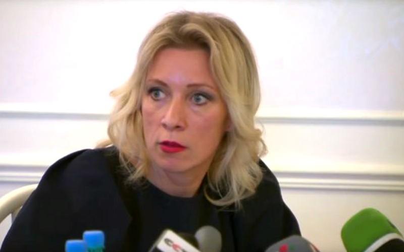 Захарова обвинила раскаявшегося экс-премьера Британии в лицемерии
