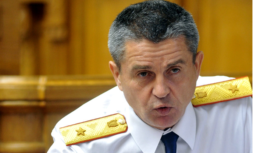 Основным мотивом убийств Георгадзе была коррупция, - Маркин