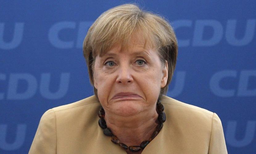 Букмекеры назвали Меркель главным претендентом на Нобелевскую премию мира