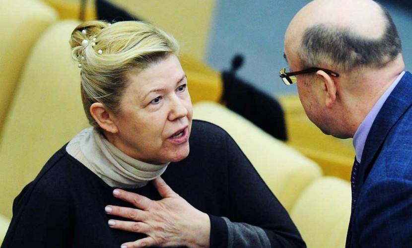 Пять депутатов Госдумы досрочно сложили с себя полномочия