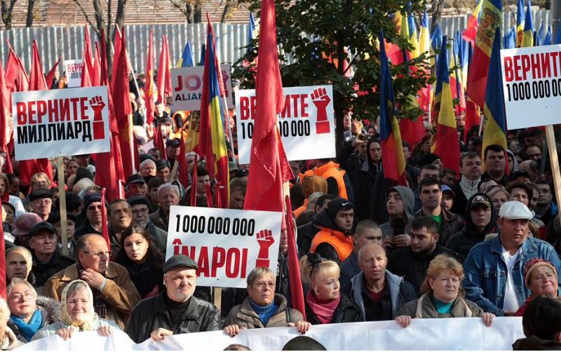 Эксперты: Партии левых в Молдавии имеют все шансы на победу в досрочных выборах