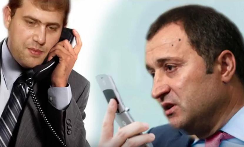Муж певицы Жасмин по совету Юдашкина покупал трусы экс-премьеру Молдавии