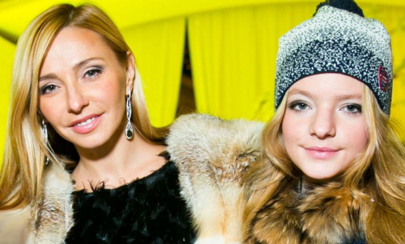"""Навка объяснила, почему дочь Пескова назвала их брак """"фикцией"""""""