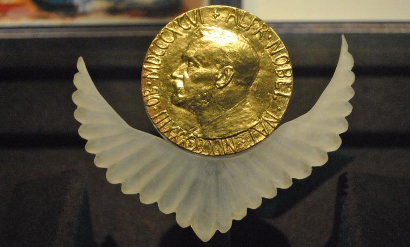 В Стокгольме назвали лауреатов Нобелевской премии в области химии