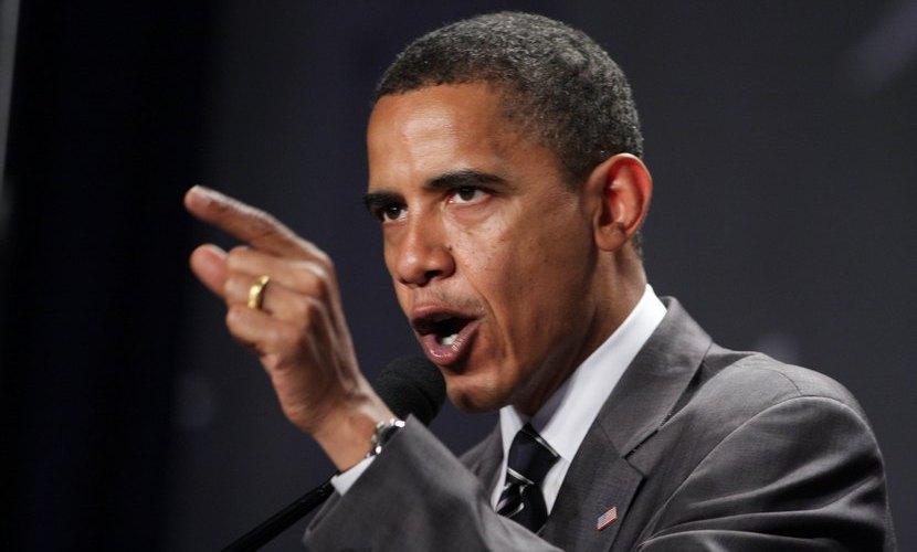Обама приказал начать отмену антииранских санкций
