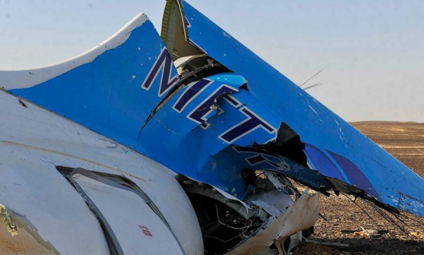В авиакатастрофе в Египте погибли 213 россиян, три украинца и один белорус
