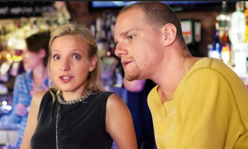 Юрий Колокольников и Мария Шалаева рассказали, какие они озабоченные