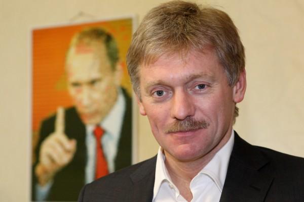 Дмитрий Песков: Россия видит, как ей пытаются навязать «игры извне»