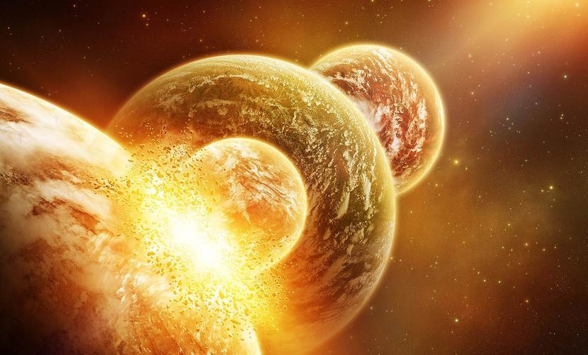 «Поцелуй» Марса, Венеры и Юпитера увидят россияне на рассвете 18 октября