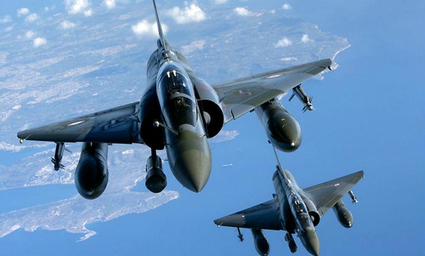 У границ России активизировались самолеты НАТО, - постпред РФ