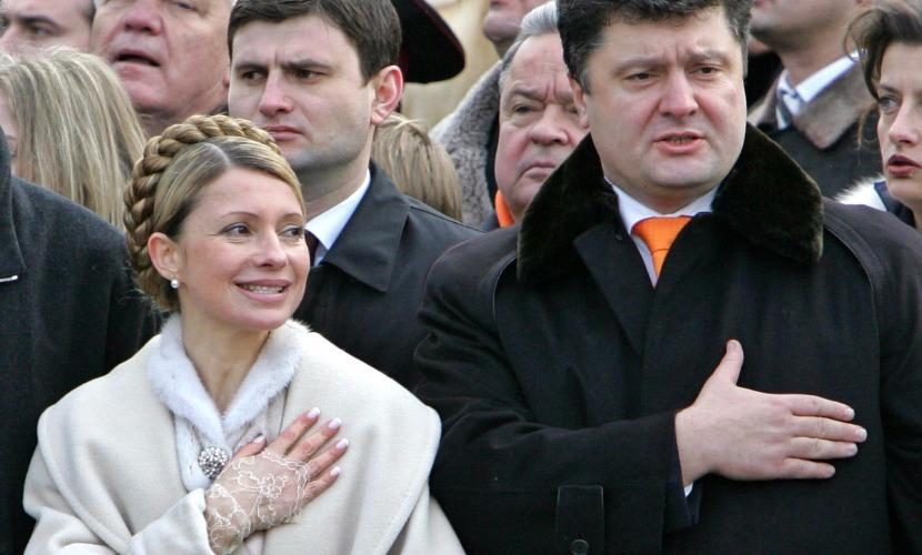 Порошенко обязали рассмотреть предложение об отправке Тимошенко в Гондурас