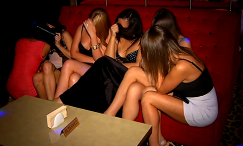 Облавы в ночных клубах москвы москва официант в ночной клуб москва вакансии