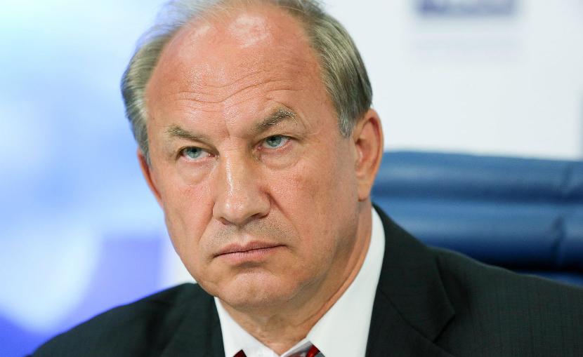 Депутат Госдумы пожаловался на «друга Путина» в Следственный комитет