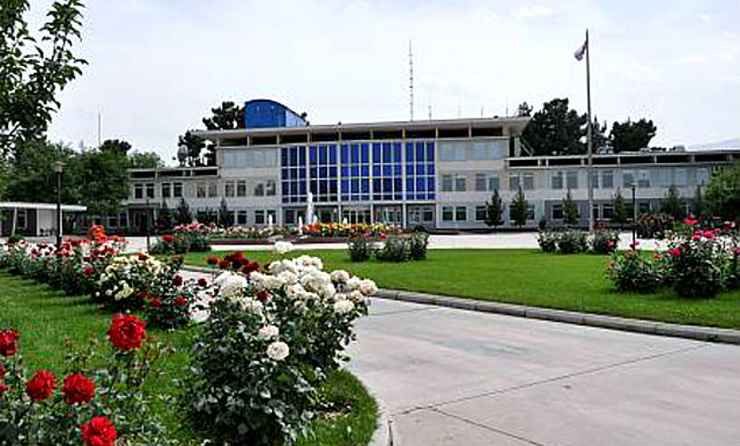 Два ребенка ранены при взрыве у посольства РФ в Кабуле