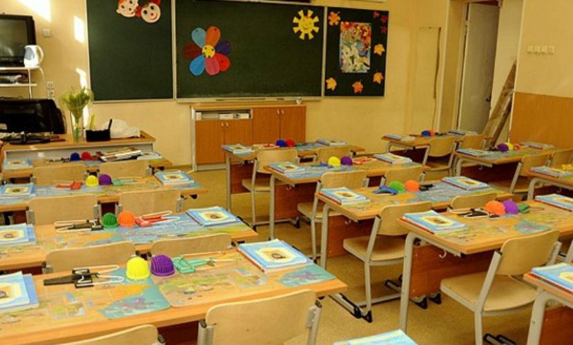 Российские школы не сумели выйти на дистанцию