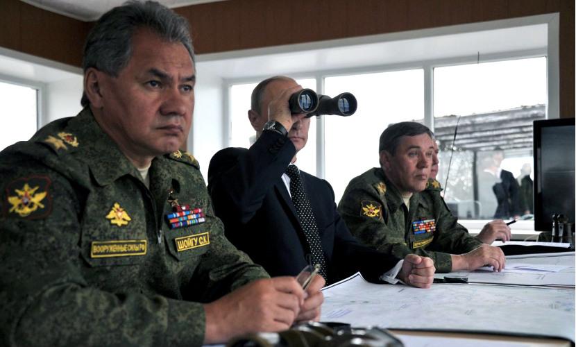 Российские корабли нанесли удары ракетами «Калибр» по позициям ИГ в Сирии