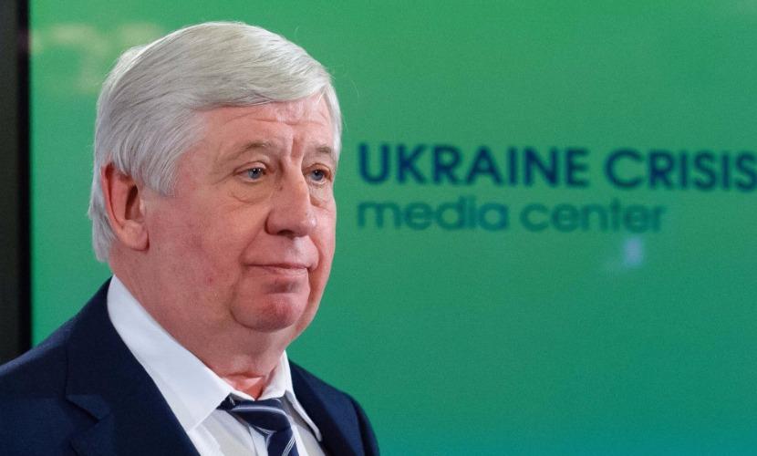 Причастность России к расстрелам на Майдане не доказана, - генпрокурор Украины