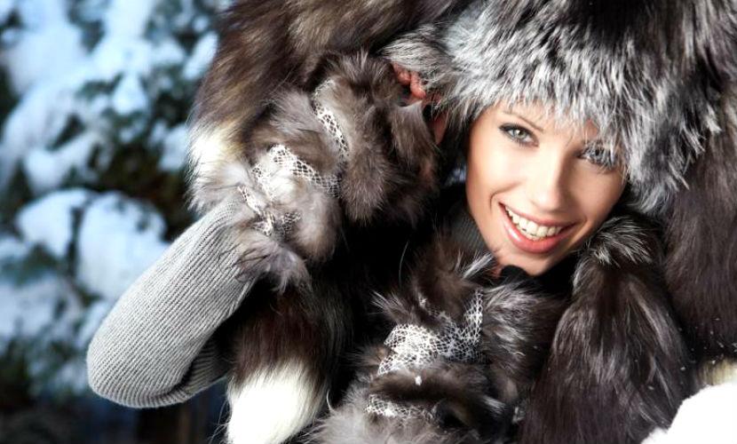 Цены на шубы в России к зиме особо не вырастут