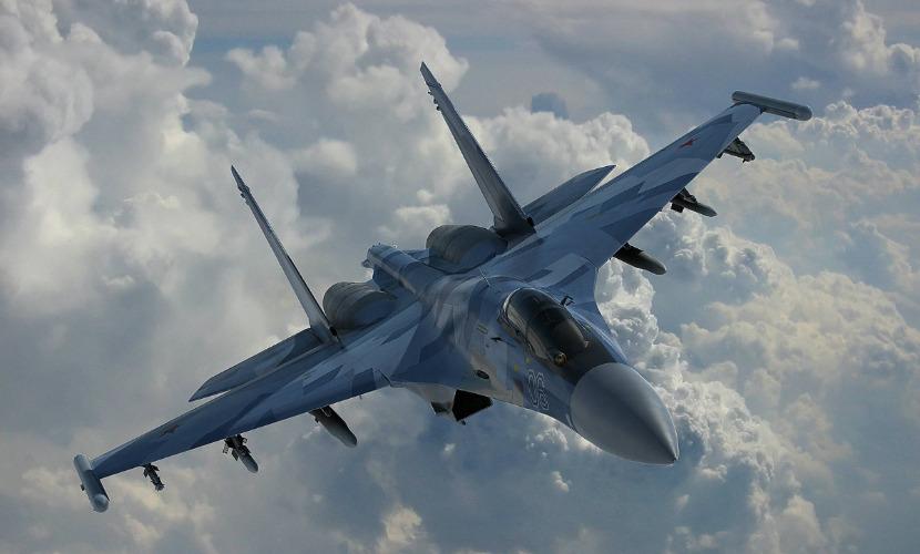ВКС России в течение суток уничтожили в Сирии полсотни объектов ИГ